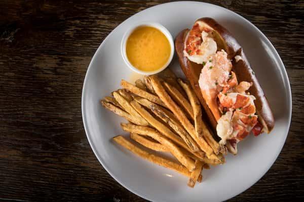 lobster toll