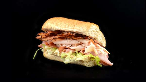 clubhouse sub