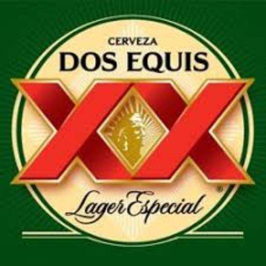 Dos XX Lager Draft