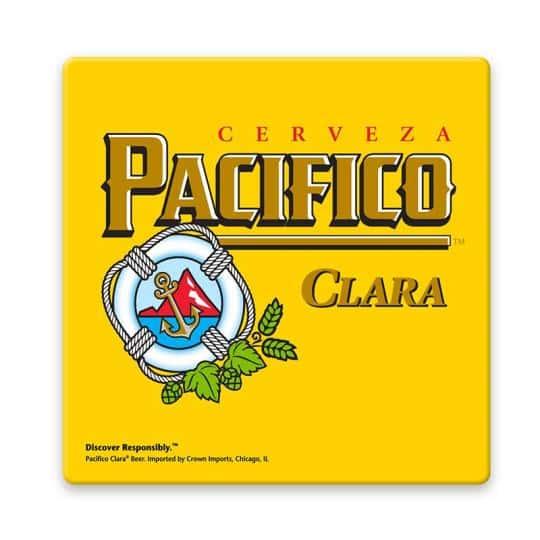 Pacifico Draft