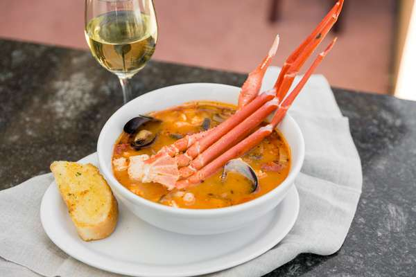 Sea Fresh Cioppino