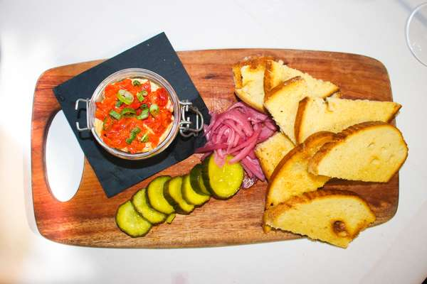 pimento and pickle