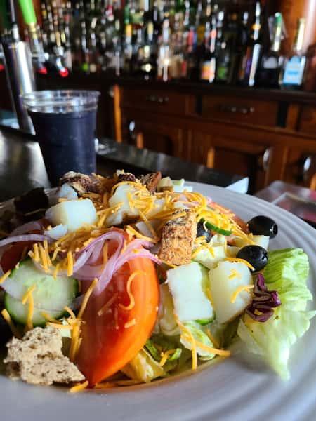Shanty Salad