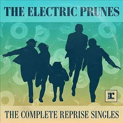 electric prunes album cover