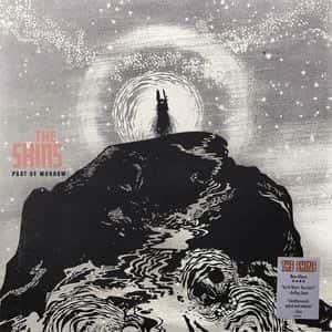 the shins album cover