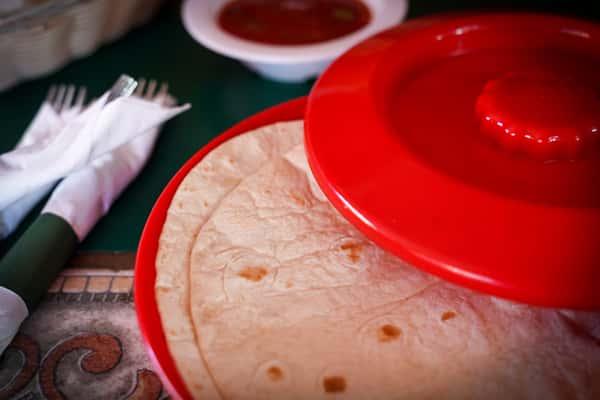 4 Tortillas