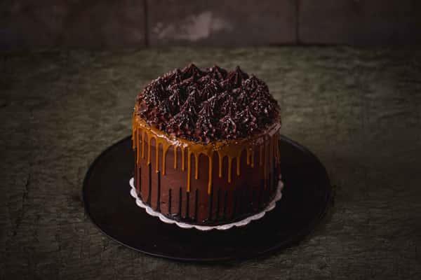 The Beast Cake