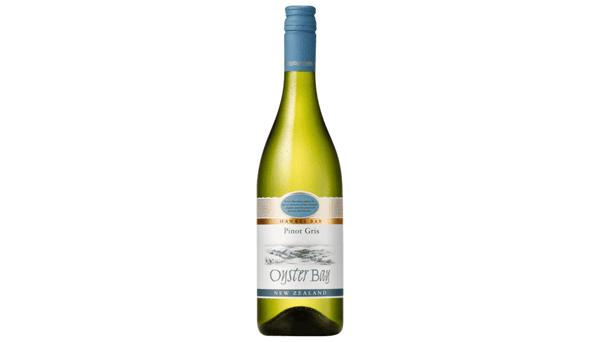 Oyster Bay Pinot Grigio (New Zealand)
