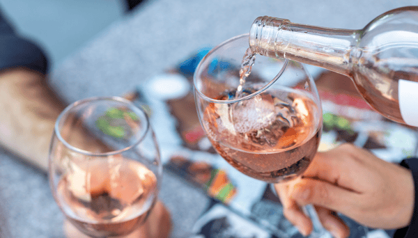 $1 off House Wines