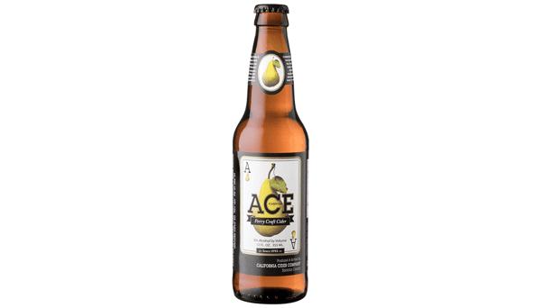 Ace Cider Perry Cider (5%) [12oz BOTTLE]