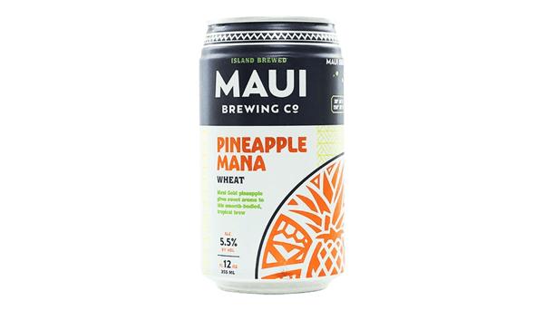 Mana Pineapple Wheat