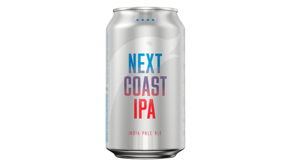 "Goose Island ""Next Coast IPA"" (7%)"