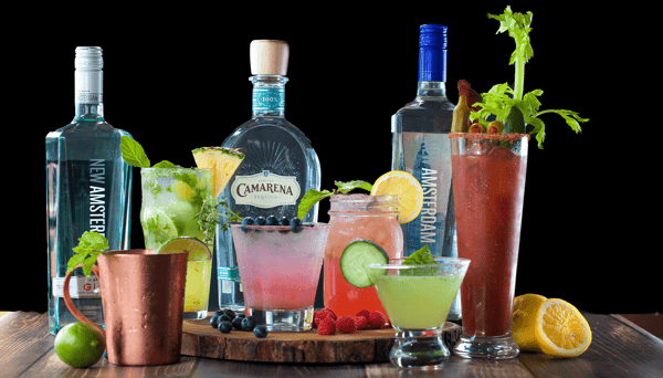 $2 off Specialty Cocktails