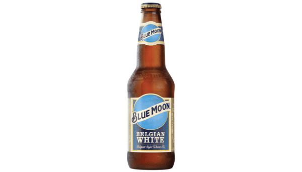 Blue Moon Belgian White (5.4%)