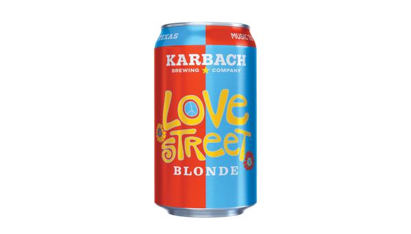 Karbach Love Street (4.9%)