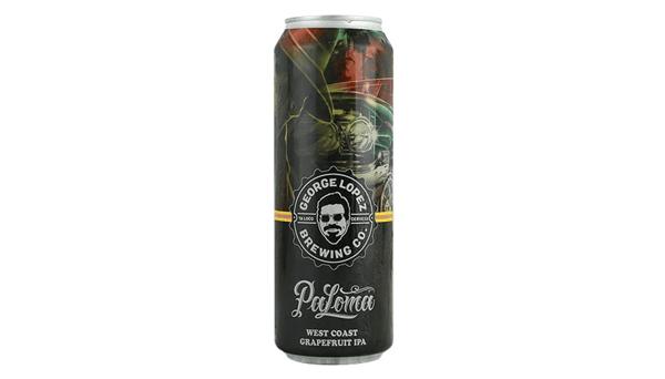 Paloma Grapefruit IPA