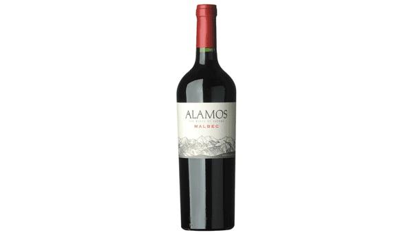 Alamos Malbec (Argentina)