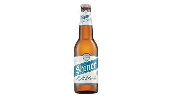 Spoetzle Shiner Light Blonde (4.2%) [12oz BOTTLE]