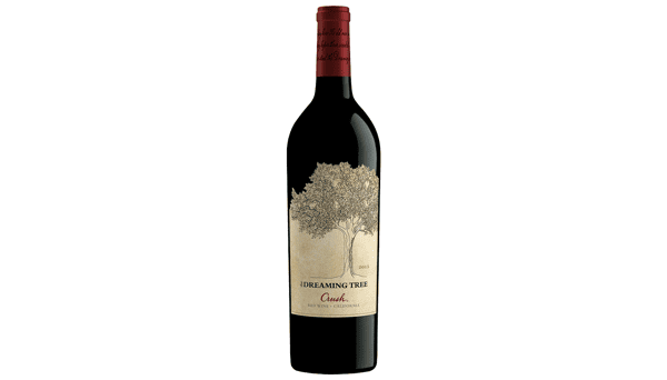 """The Dreaming Tree """"Crush"""" Red Blend (California)"""