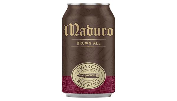 Cigar City Maduro Brown