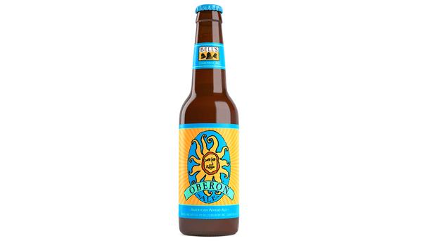 "Bell's Brewing Co. ""Oberon Ale"" (5.8) [12oz BOTTLE]"