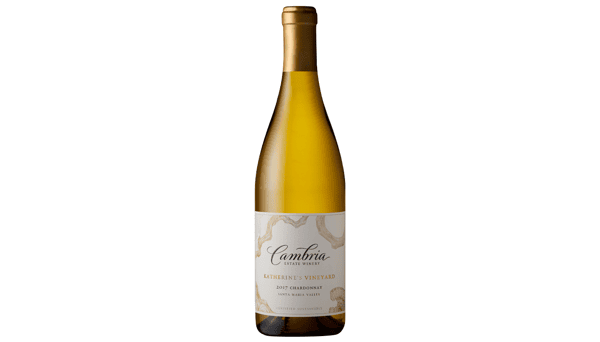 Cambria Katherine's Vineyard Chardonnay - CA