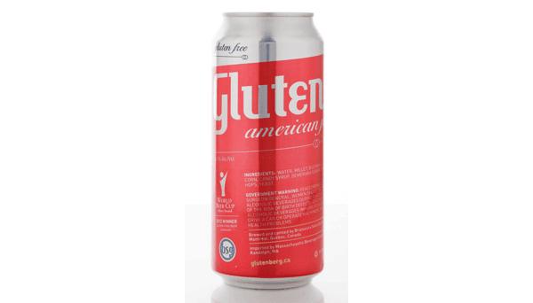 Gluten-Free Pale Ale