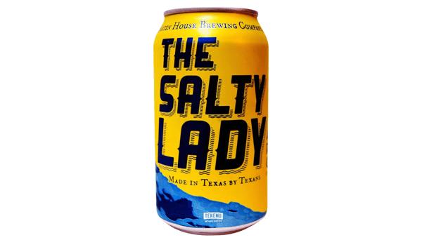 "MHBC ""The Salty Lady"" (5%) [12oz CAN]"