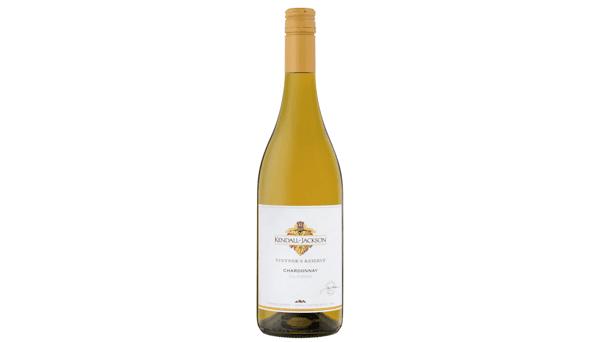 Kendall-Jackson Vintner's Reserve Chardonnay - CA