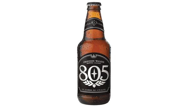 805 Blonde Ale
