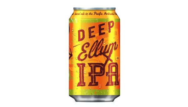 Deep Ellum IPA (7%) [12oz CAN]