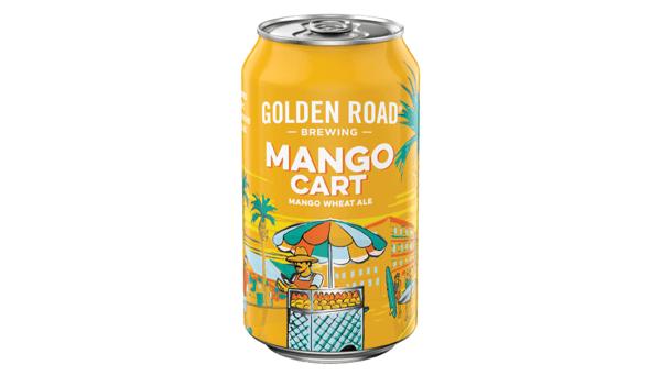 Mango Cart (4%)
