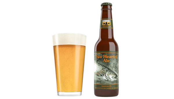 """Bell's Brewing Co. """"Two Hearted Ale"""" (7%)"""
