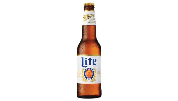 Miller Lite (4.2%)