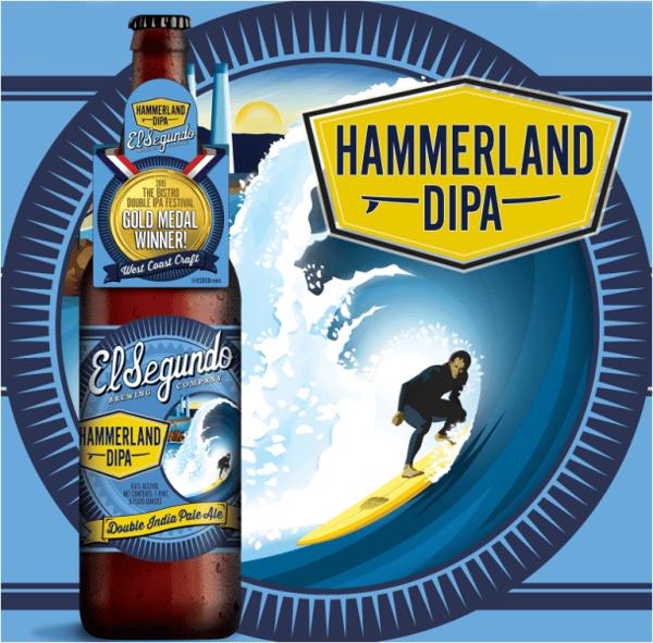 Hammerland - Double IPA