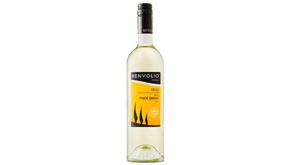 Benvolio Pinot Grigio - Italy