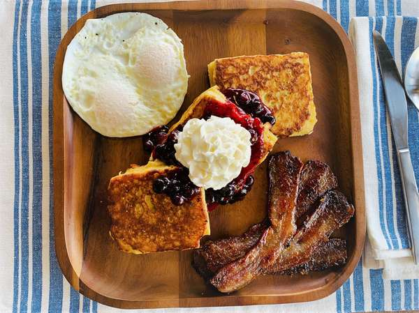 biscuit french toast - Copy