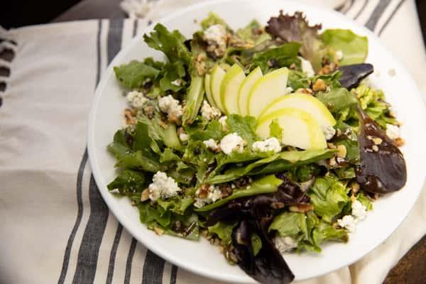 Chunky Blue Cheese Salad