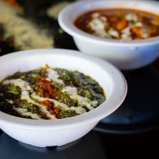 Middle Eastern Dish