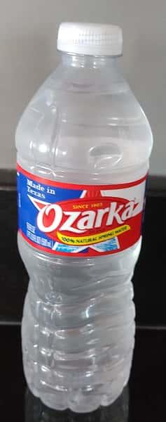Ozarka Water