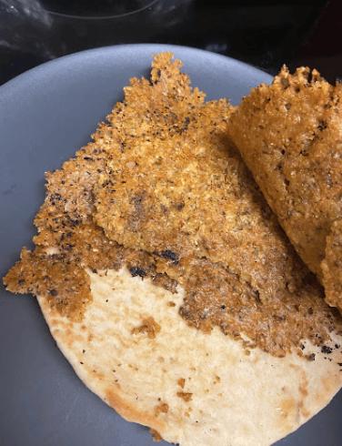 Fried/Grilled Falafel