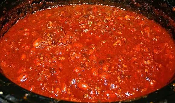 dawg house chili