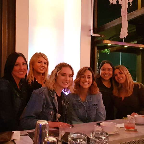 Ladies' Night at The Cure Kitchen & Bar