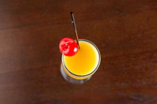 Mimosa Glass