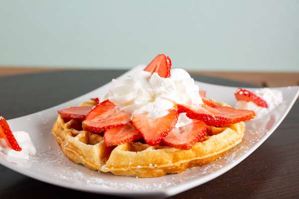 Belgian Waffles/Pancakes