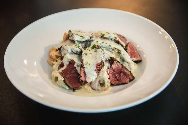 Steak Tip Gorgonzola
