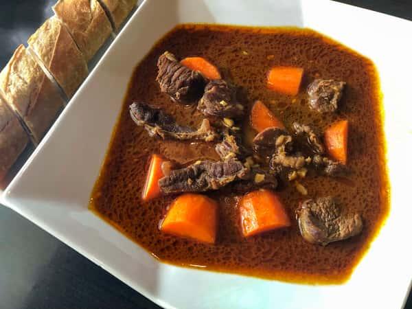 Braised Beef Stew (Bo Kho)