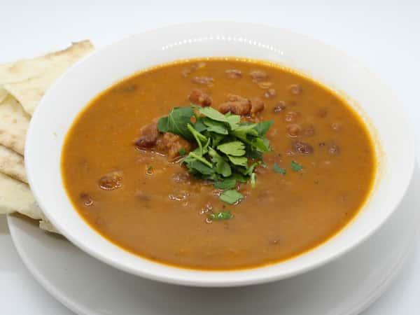 Pinto Bean Soup