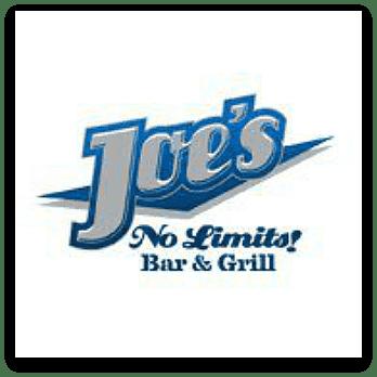 Joe's no limits! bar and grill