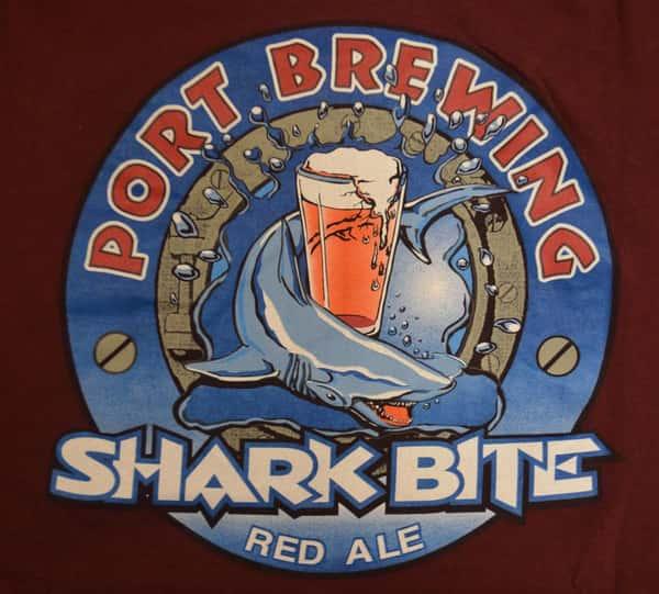 Shark Bite Red Ale